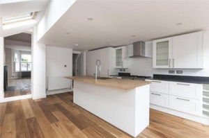 Photograph from SES Lifestyle Developments in Battersea
