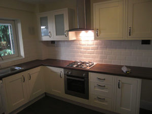 Photograph from SES Lifestyle Developments in Southfields