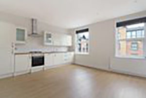 photograph of SES Lifestyle development in Tooting
